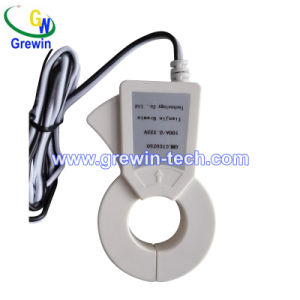Clamp on Current Transformer (0~200A) pictures & photos