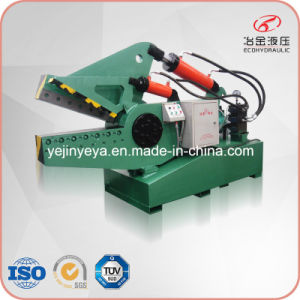 Q08-250 Hydraulic Scrap Metal Cutting Machine (factory and supplier) pictures & photos