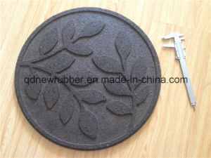 Stone Imitation Rubber Garden Step Stones pictures & photos