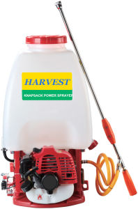 25L Agricultural Knapsack Motorised Power Sprayer (HT-767) pictures & photos