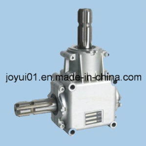 Worm Gearbox for Agricultural and Industrial pictures & photos
