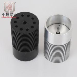 5W Magneto LED Aluminium Heat Sink (ZP-HS606)