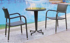 Outdoor Furniture Rattan Bistro Set pictures & photos
