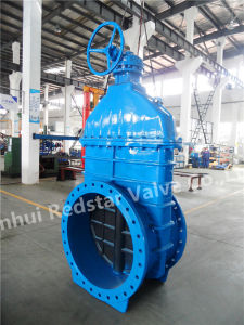 as 2638.2 Resilient Seated Gate Valve pictures & photos