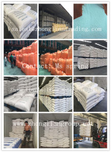 China Good Quality Soda Ash Light and Dense for Selling pictures & photos