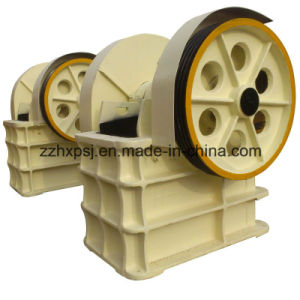 Secondary Jaw Crusher /Fine Jaw Crusher PE250*1000 pictures & photos