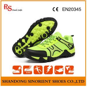 Unique Italy Design Soft Sole Sport Safety Shoes Rj103 pictures & photos