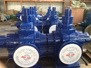 KCB5400 Big Gear Oil Pump pictures & photos