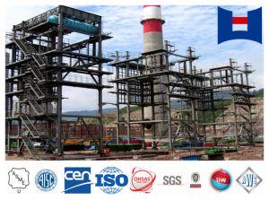 Boiler Frame Steel Structure pictures & photos