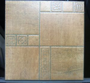 Building Material 400X400 Rustic Glazed Flooring Tile (YR7207) pictures & photos