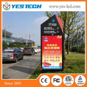 P4, P5mm Full Color Outdoor Advertising LED Sign Display Screen pictures & photos