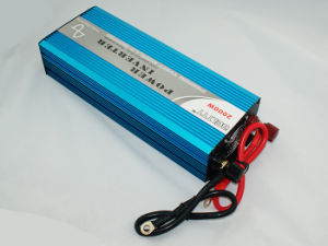 High Quality Good Price DC to AC 2000W Pure Sine Wave Inverter