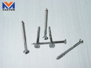Hardened Wood Screws with High Quantity pictures & photos