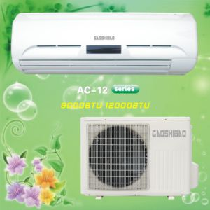 Low Noise Split Type Air Conditioning Units, New Brand Compressor Air Conditioner