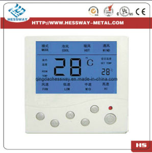 Digital Thermostat with Smart Ntc Sensor