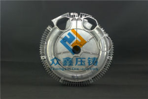 Die Casting Air Pump Part