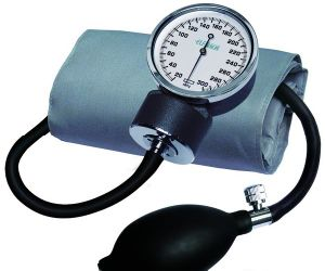 Medical Supply Aneroid Sphygmomanometer