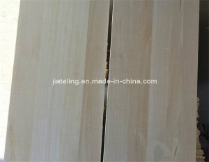 High Quality Paulownia Panel for Furniture pictures & photos