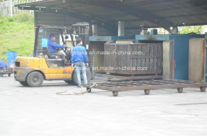 American Vehicle Brake Lining (FMSI: 4551 BFMC: FU/4/5/1) pictures & photos