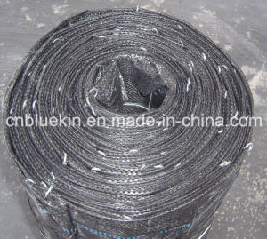 """4"""" X 4"""" Wire Backed Silt Fence"""