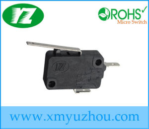 16A Limit Switch & Micro Switch pictures & photos
