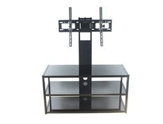 Factory Supply Antique Glass TV Stand (TS027) pictures & photos