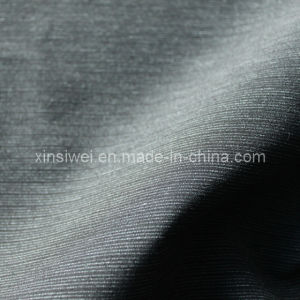 Crossband Dobby Spandex Fabric for Garment pictures & photos