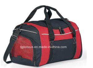 2016 Red Colour Travel Bag