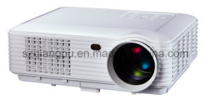 Refraction High Brightness HD LCD Projector (SV-226) pictures & photos