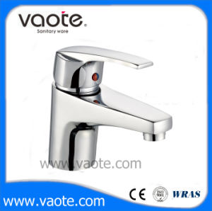Brass Body Top Quality Basin Faucet Mixer (VT12403) pictures & photos