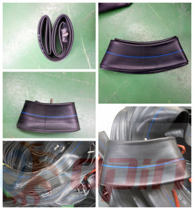 Motorbike Tire Tube 300-16 Butyl Inner Tube