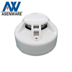 En Approved Conventional Fire Alarm Smoke Detector (AW-YT102) pictures & photos