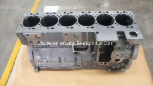 Cummins Isle Cylinder Block for Cummins Qsl9 Engine 4946370/5260555/3971385/5293406 pictures & photos