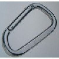 Stainless Steel 304/316 Flat Snap Hook with Two Rivets pictures & photos