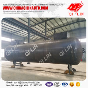 UL ISO CCC Underground Storage Tanker pictures & photos