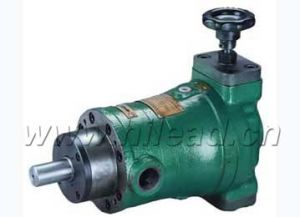 Scy14-1b Hydraulic Axial Piston Pump