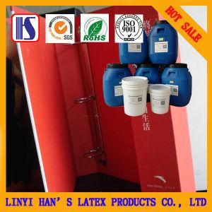 Water-Based White PVC Adhesive Glue