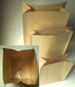 CE Paper Bag Machine (SBR460) pictures & photos