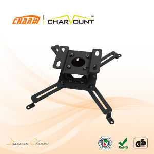 Retractable Projector Mount Wholesale, Fixed Retractable Projector Mount (CT-PRB-7S) pictures & photos