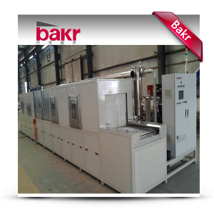 Jinan Bakr Professional Manufacture Ultrasonic Optical Lens Cleaning Machine pictures & photos