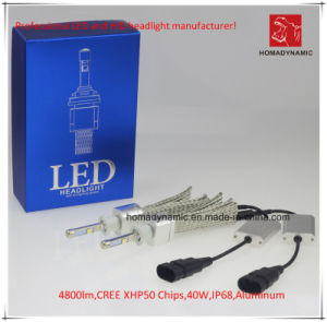 LED Headlight in 2016, LED off Road Light/LED Driving Light H3 6000k pictures & photos
