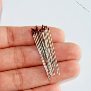 Entomology Mounting Insect Pins 100PCS Size 3 Entomology Insects pictures & photos