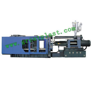 Extrusion Injection Molding Machine (TRX-400J)