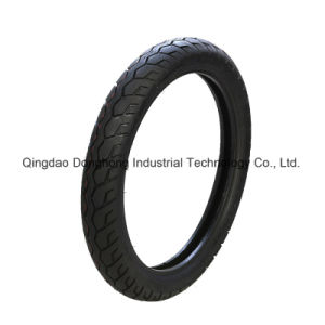 4.50-12 3.00-12 Natural Rubber Motorcycle Inner Tube Sizes pictures & photos