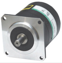 Omron Solid Shaft Rotary Encoder (absolute type)