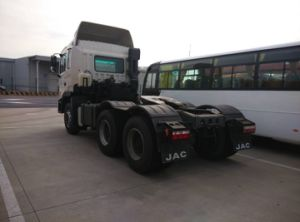 JAC 375HP 6X4 Tractor Truck pictures & photos