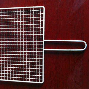 Stainless Steel Barbecue Mesh for BBQ pictures & photos