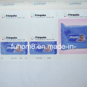 Custom Various Printing Self Adhesive Sticker Label pictures & photos