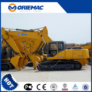 Brand Cheap Hydraulic Crawler Excavator Xe135b pictures & photos