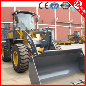 Zl30 Wheel Loader for Sale pictures & photos
